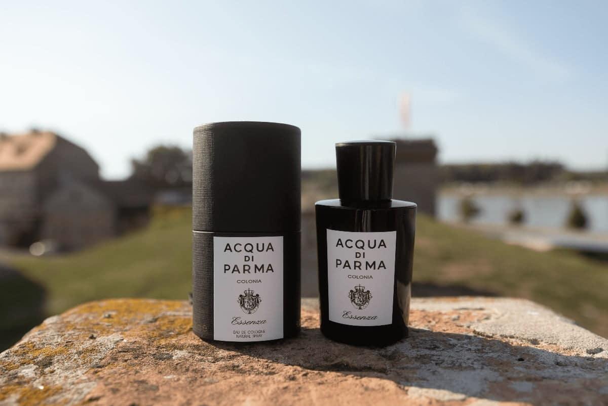Acqua di Parma Colonia Essenza Review