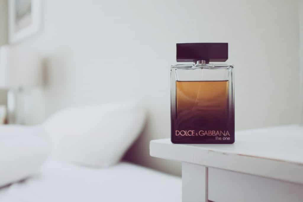 DG The One Intense Man winter fragrances for men