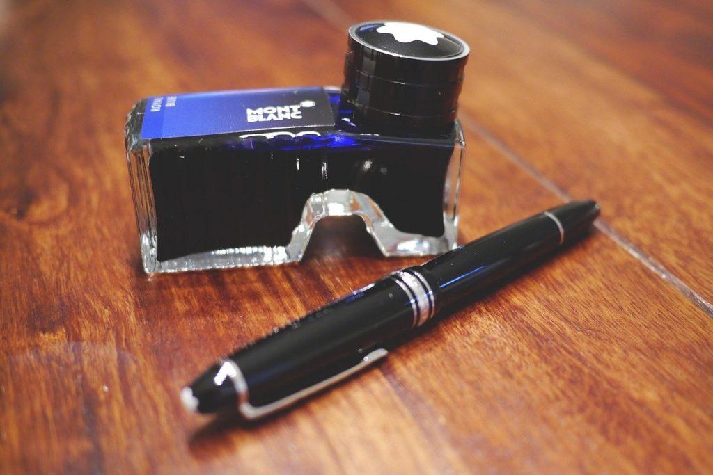 fountain pen 810539 1280
