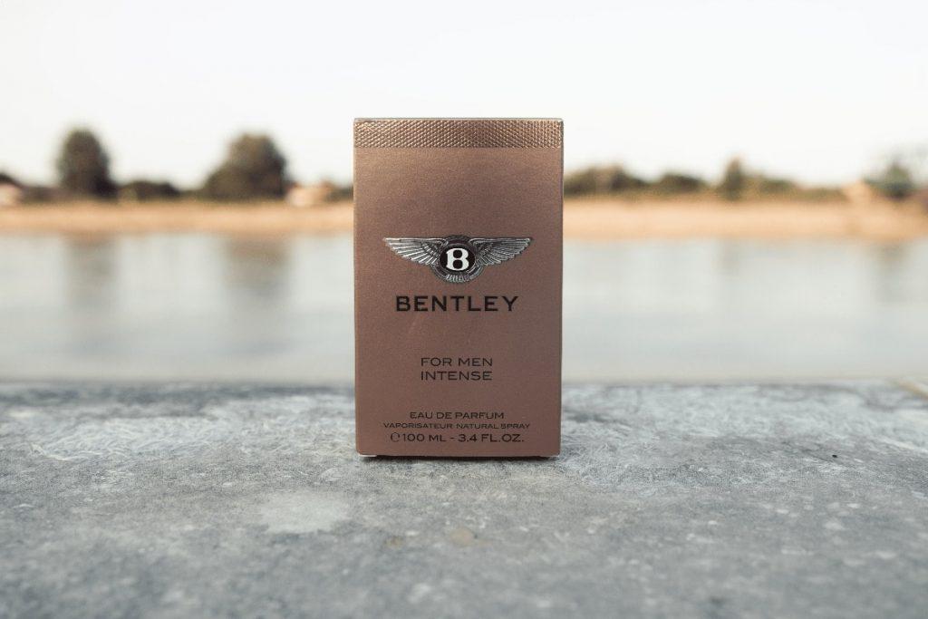 Bentley for Men Intense Box