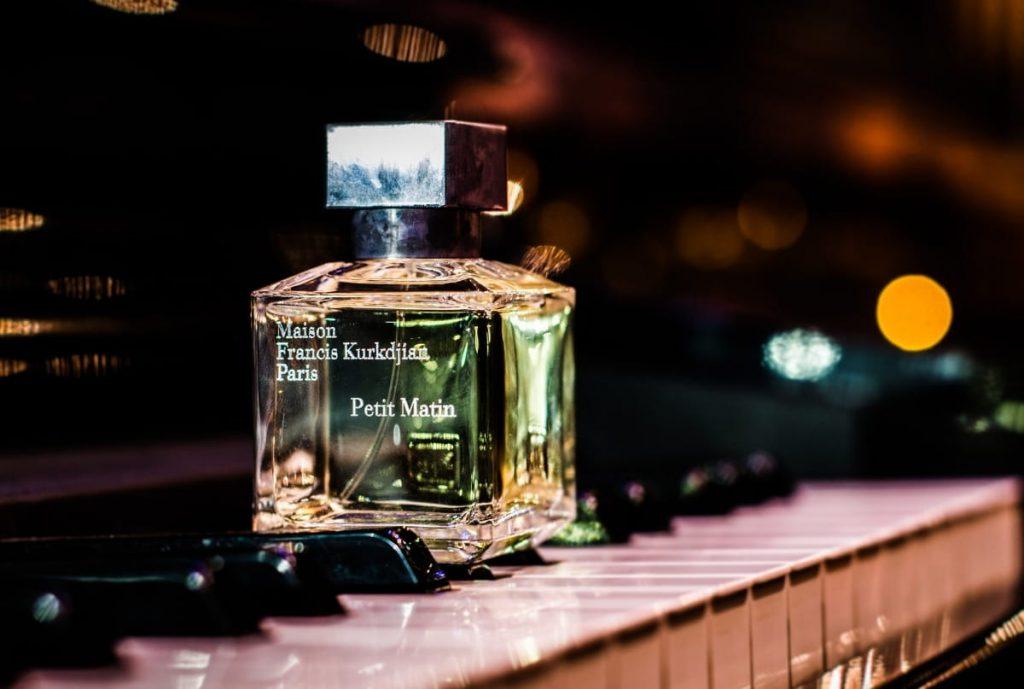 mfk petit matin perfume