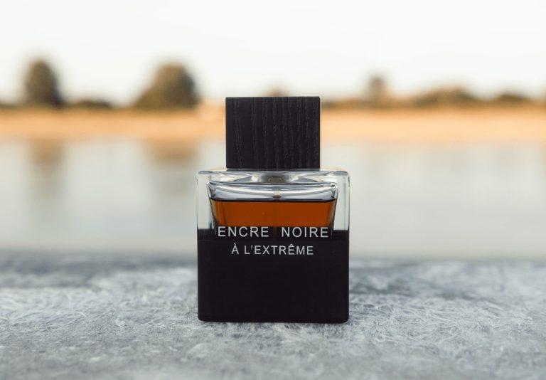 Lalique Encre Noire A L'Extreme Review (2021)