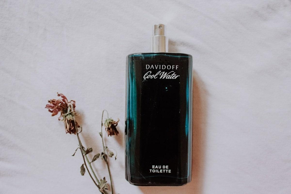 davidoff cool water - signature scent