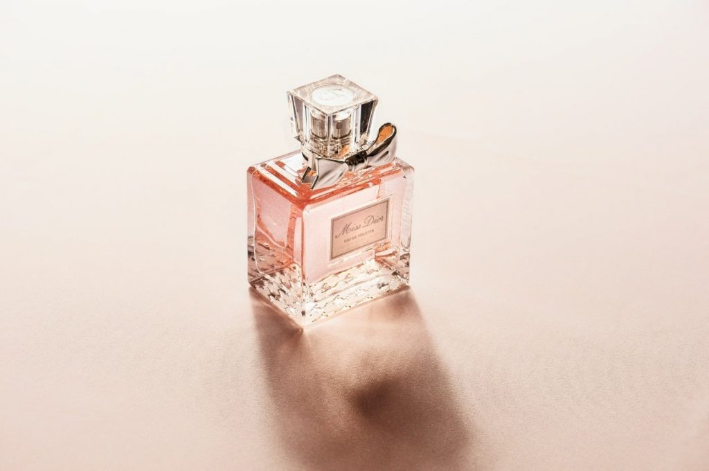 miss dior - best women's perfume christmas gifts