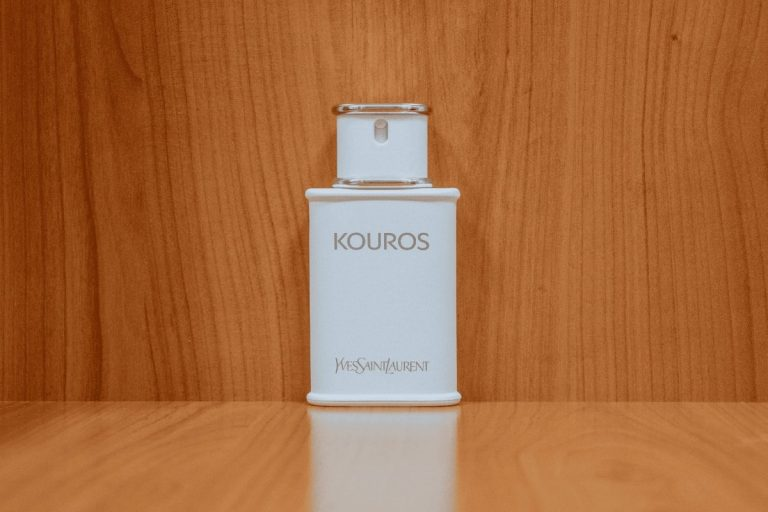 Yves Saint Laurent Kouros Review (2021): Is It Still A King?