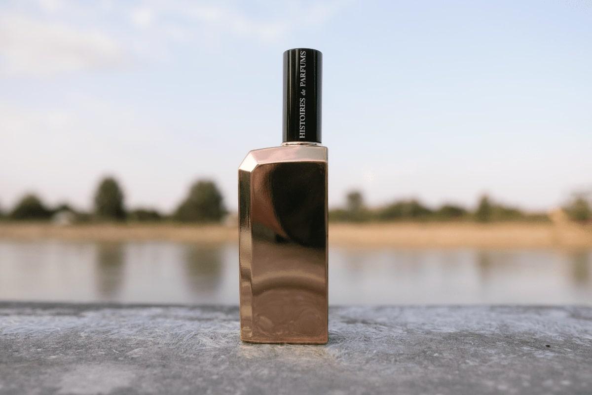 histoires de parfums fidelis bottle