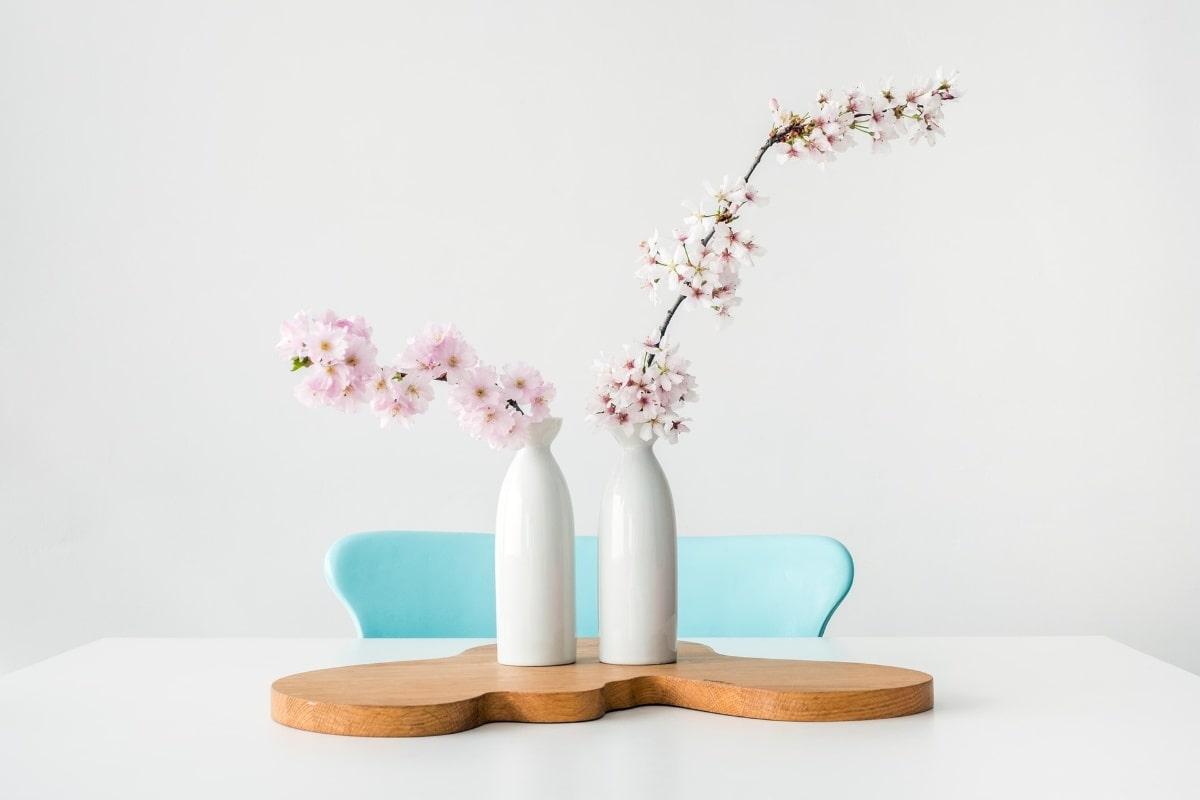 best spring fragrances for women - spring flowers