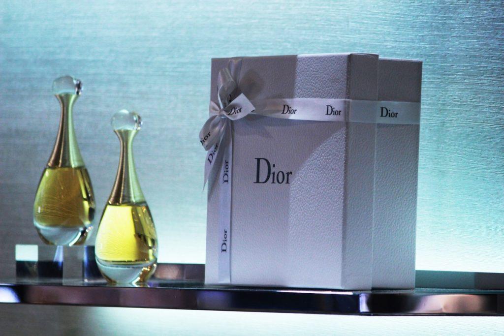 dior perfume - best classic women's perfumes