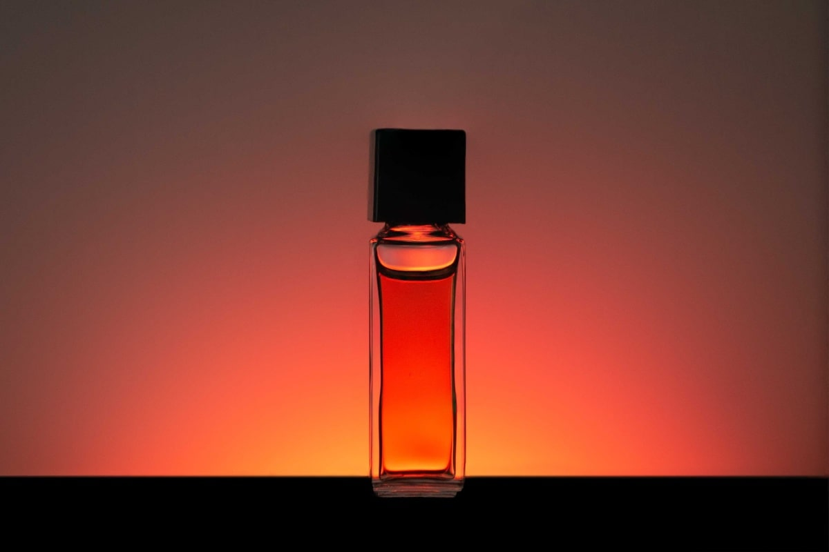 holy grail perfumes