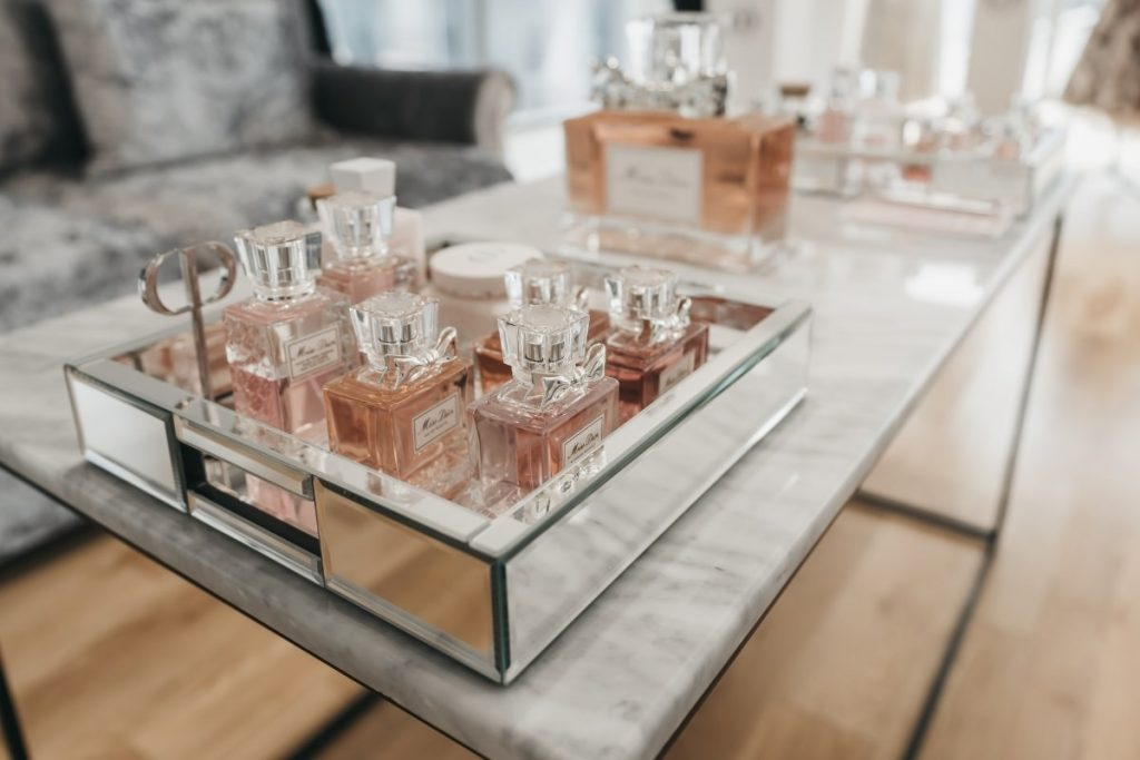 miss dior perfumes - perfume shopping tips