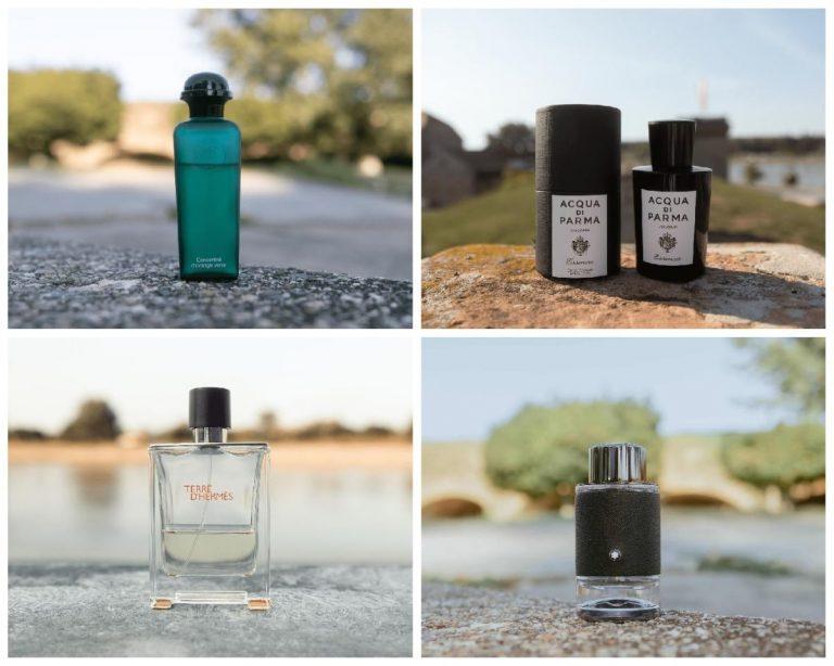 Top 10 Best Summer Fragrances For Men (2021)