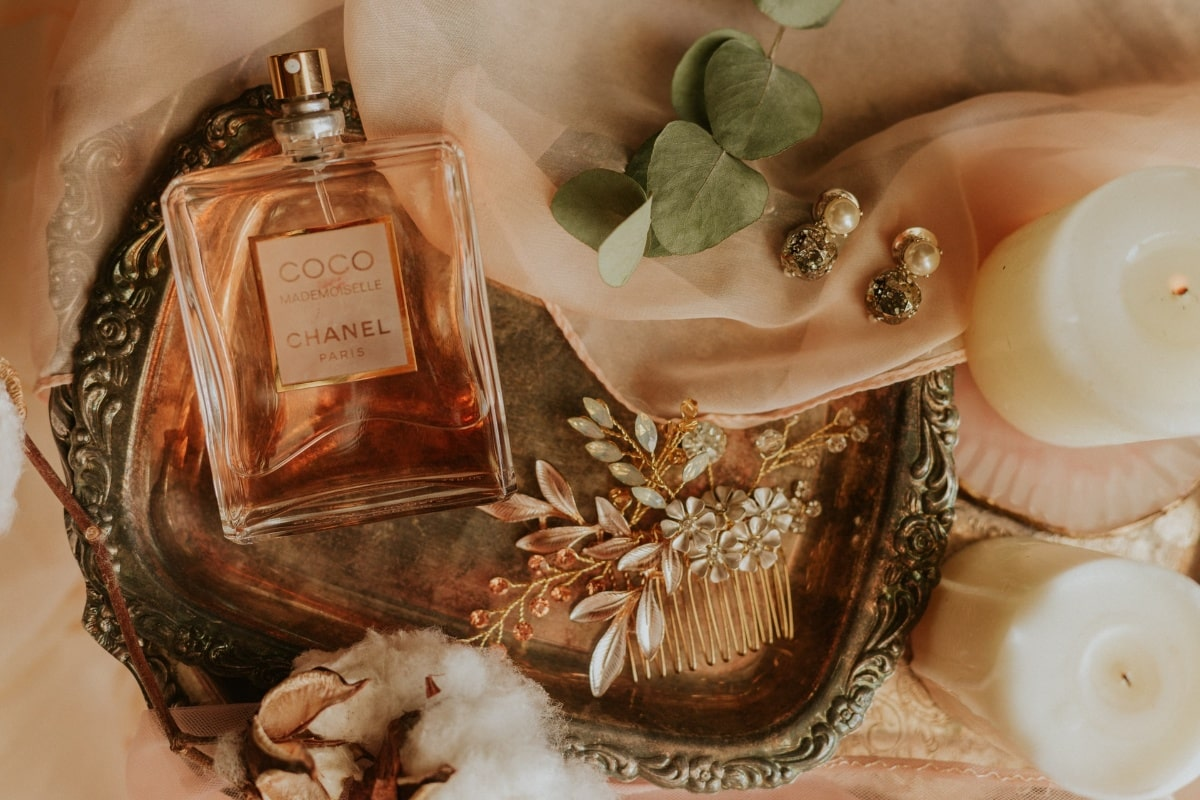 chanel fragrance - Best Summer Perfumes For Women