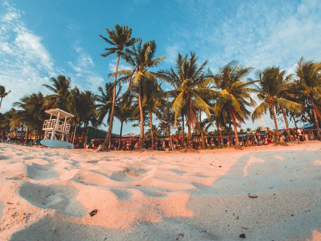 sandy beach - best summer fragrances for men