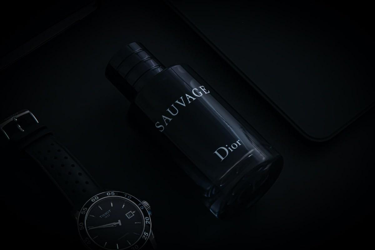 Designer Perfume Brands - Dior Sauvage