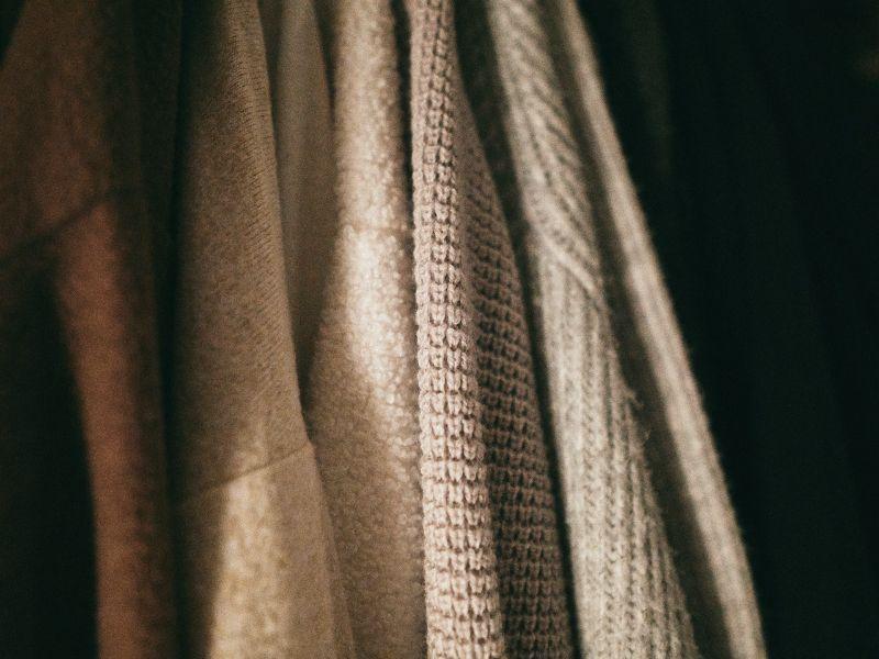 cashmere clothes