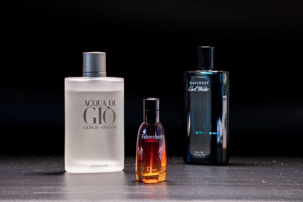Best fall fragrances for men