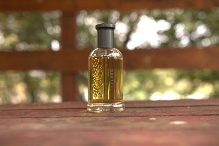 Hugo Boss Boss Bottled Intense Eau De Parfum Review (2021)